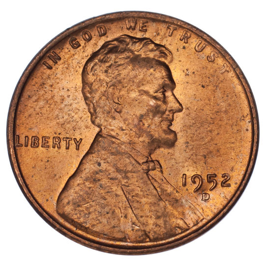 dads pennies Collection Image