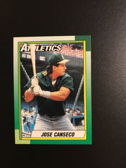 jose canseco 250