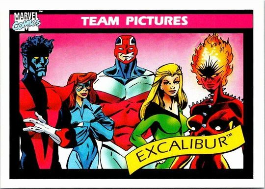 MARVEL Collection Image
