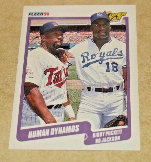 1990 Fleer card 635