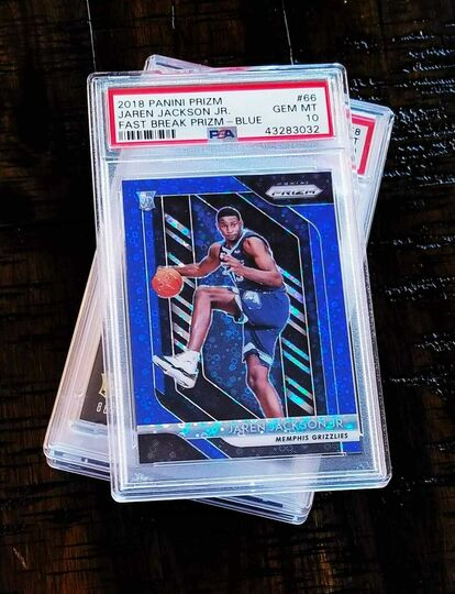 Basketball Collection Image