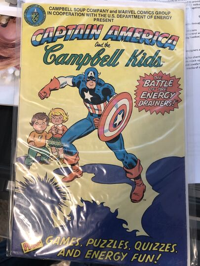 Marvel Silver Age Comics Collection Image