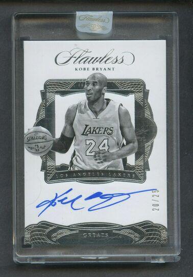 Kobe Bryant Collection Image