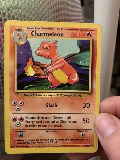 charmeleon 24/102