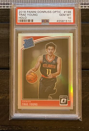 Trae Young Collection Image