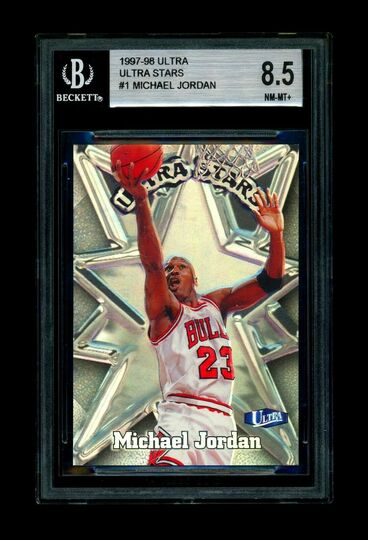 mj inserts Collection Image