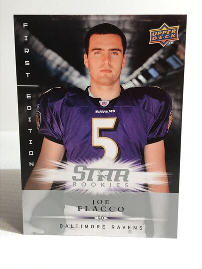 (D) B. ROETHLISBERGER, J. FLACCO, P. RIVERS Collection Image