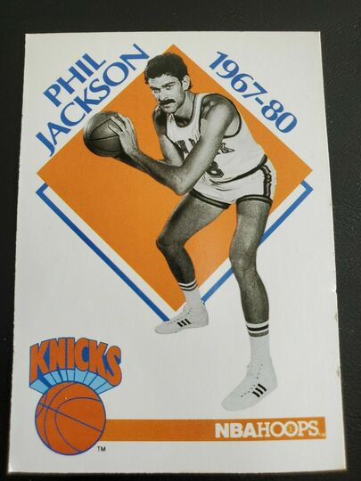 nba hoops phil jackson 1967-80