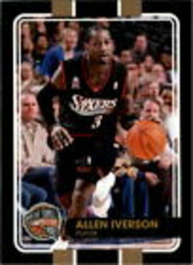 Allen Iverson  Collection Image