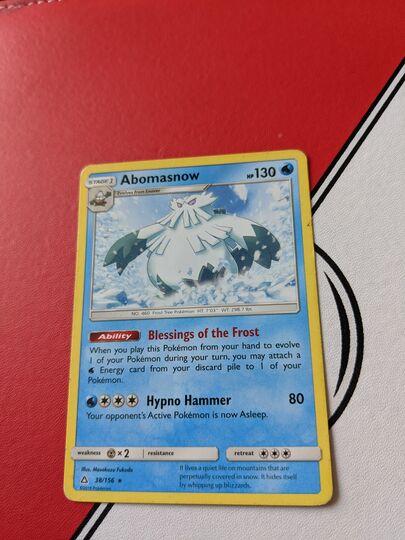 greys pokemon Collection Image