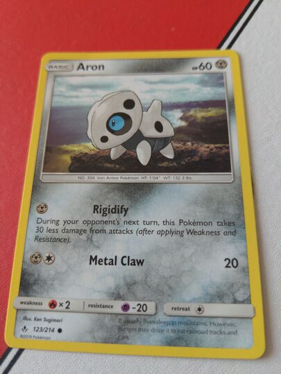 greys pokemon Collection Image