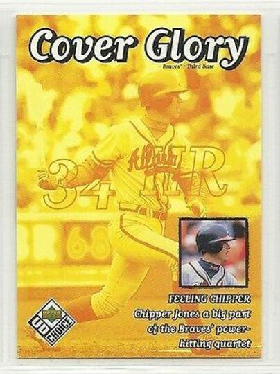2002 baseball Collection Image