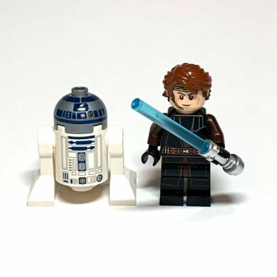Lego mini figures Collection Image