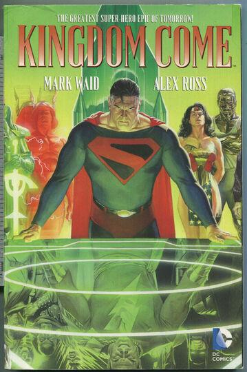 Comics Collection Image