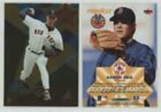 Rookies R, S, T, U, V, W, X, Y, Z Collection Image
