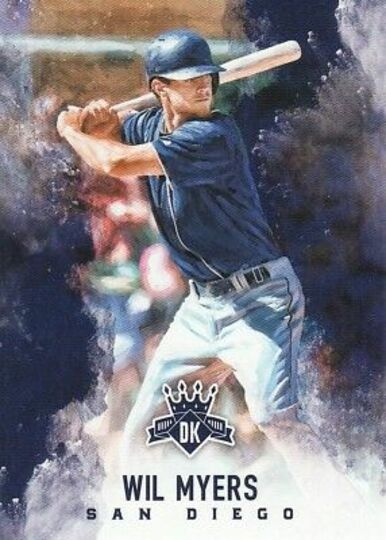 Wil Myers 79