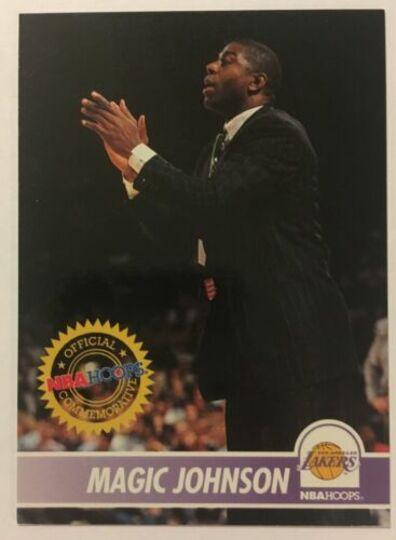 Magic Johnson 296