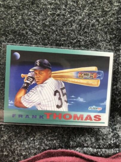 frank thomas 712