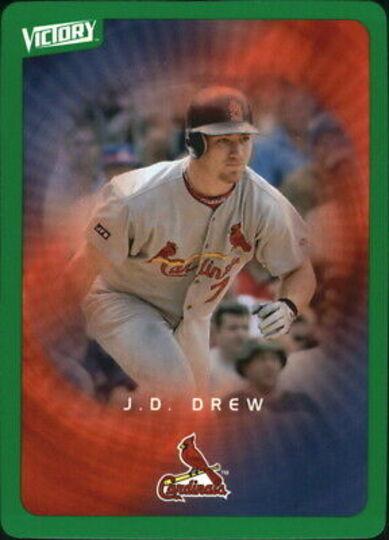 j.d. drew 85