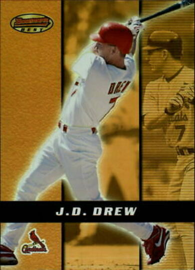 j.d. drew 12