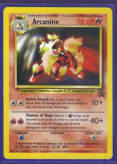 Pokemon Wizard Black Star Promos Collection Image