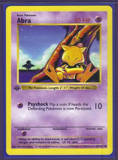 Pokemon Base Collection Image