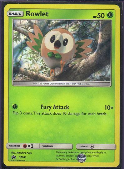 SM Black Star Promos Collection Image