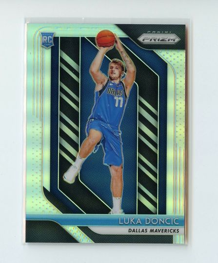 Luka Doncic Collection Image