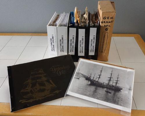Maritime Navigational Charts