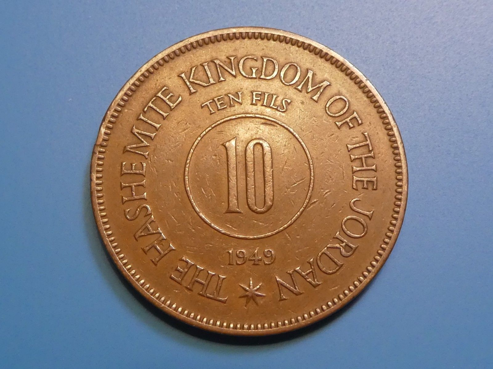 Other Coins of the World