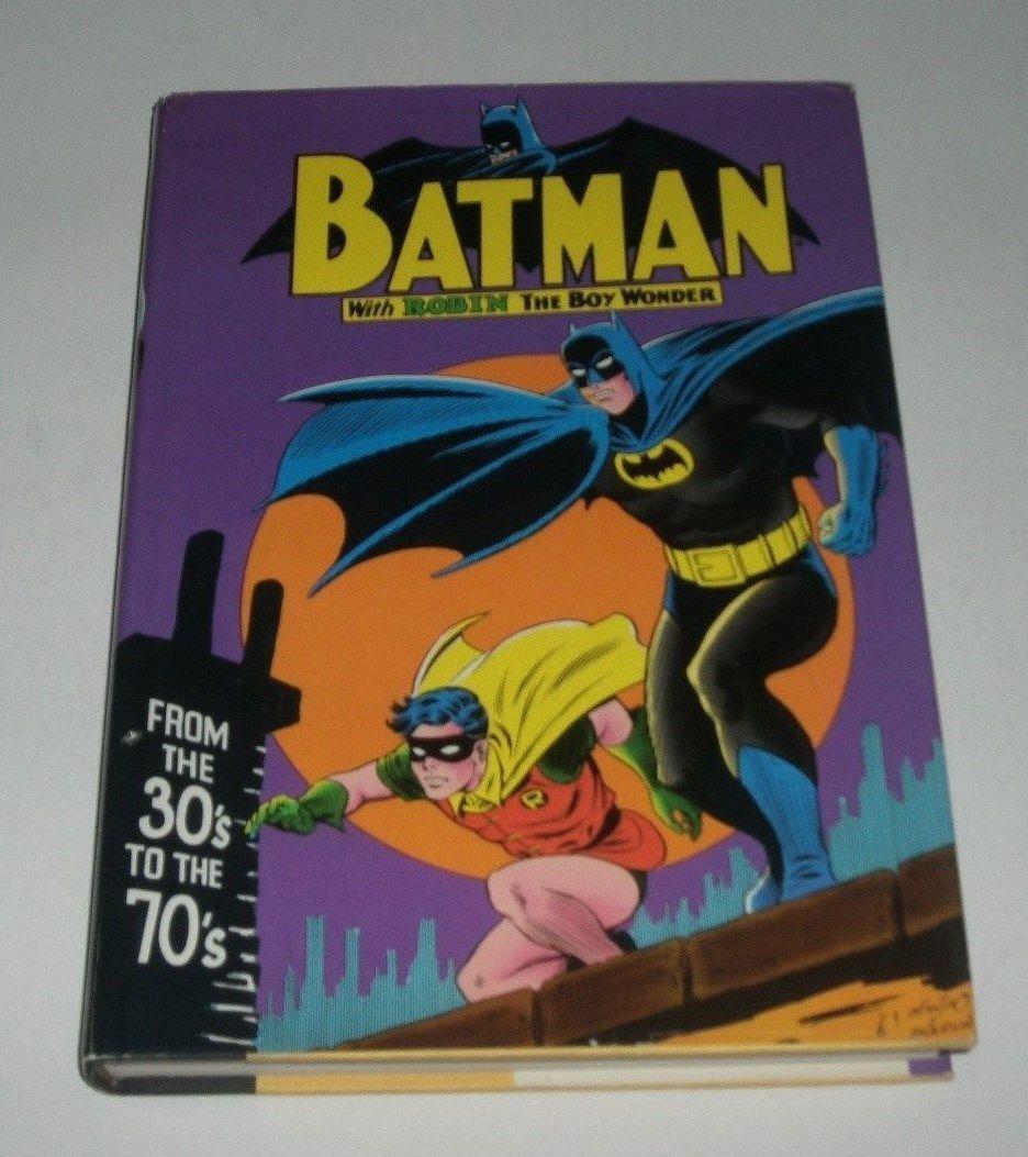 Graphic Novels, TPBs