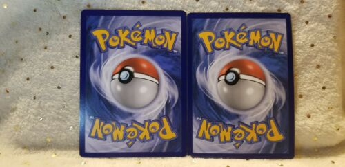 Pokemon TCG Monferno 22/156 Reverse Holo& Infernape 23/156 Holo Fire M English  - Image 4