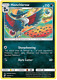 Honchkrow 130/236 - RARE - UNIFIED MINDS - Pokemon TCG