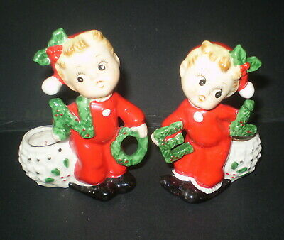 Christmas: Vintage (Pre-1946)