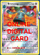 1X Bronzong 101/181 Bronzor 100/181 Team Up Pokemon TCG Online Digital Card