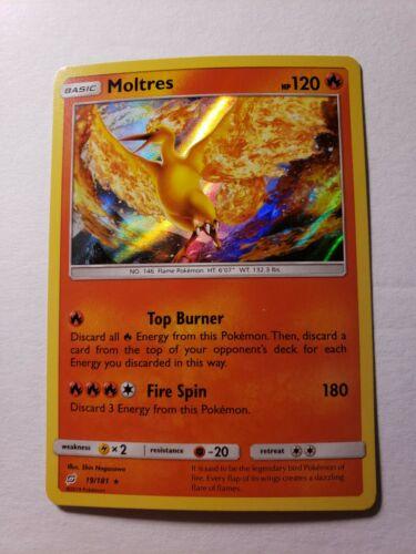 131//181 Team Up 4x Lugia Holo Rare NM-Mint Pokemon SM11