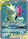 Mega Sableye & Tyranitar GX 225/236 FA SM Unified Minds ULTRA PER MINT Pokemon