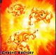 PREORDER Yugioh MYFI-EN055 Rekindling Super Rare 1st Edition NM