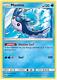 Mantine 58/214 Lost Thunder Pokemon Card | New | x2 Cards