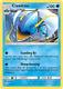 Pokemon 4X CLAWITZER 26/131 RARE NM CARD   FORBIDDEN LIGHT