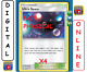 4x Ultra Space 115/131 Forbidden Light Pokemon TCG Online Digital