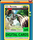 4 x Bunnelby 121/160 Primal Clash PTCGO Online Digital Card