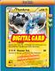 Thundurus PROMO BW41 for Pokemon TCG Online (PTCGO, Digital Card)