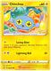 Chinchou 068/202 Sword & Shield Base Set   Pokemon Card   New Fast Shipping