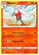 Raboot 032/202 Sword & Shield   Pokemon Card   New Fast Shipping