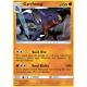 Pokemon Rare Holo Foil Garchomp Card 62/131 SM Forbidden Light