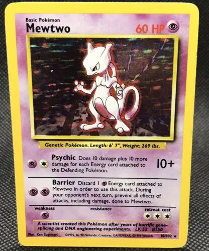 6 Basic Energy Lot 1999 English Base Set SHADOWLESS Pokemon Cards NEAR MINT