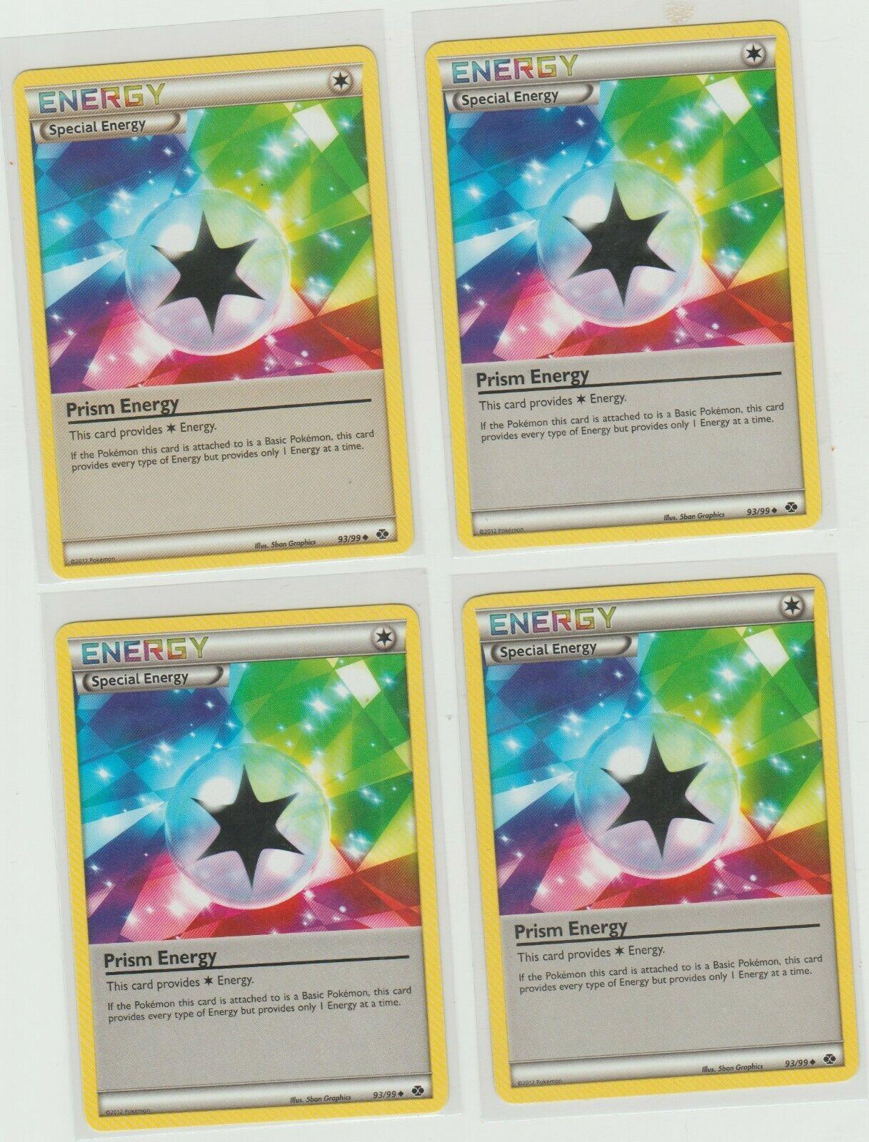 Prisma-energía//Prism Energy 93//99 próximo destinos-uncommon en nm pokem