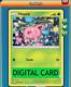 4x Hoppip - 12/214 Lost Thunder PTCGO Online Digital Card
