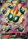 Pokemon - Rebel and Clash - Falinks V - 185/192 - Full Art - NM/M
